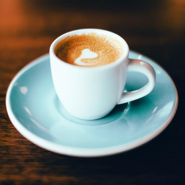 LUSoM Cafe Coffee